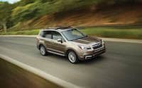 2018 Subaru Forester available in Painesville