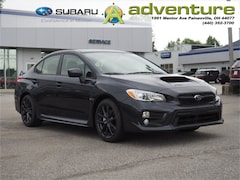 DYNAMIC_PREF_LABEL_INVENTORY_LISTING_DEFAULT_AUTO_NEW_INVENTORY_LISTING1_ALTATTRIBUTEBEFORE 2019 Subaru WRX Premium (M6) Sedan