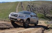 2018 Subaru Outback available near Mentor