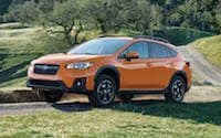 2018 Subaru Crosstrek available near Chardon