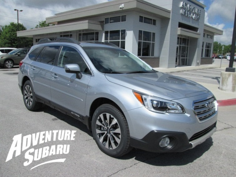 Certified Used 2017 Subaru Outback 3.6R Limited SUV In Fayetteville AR