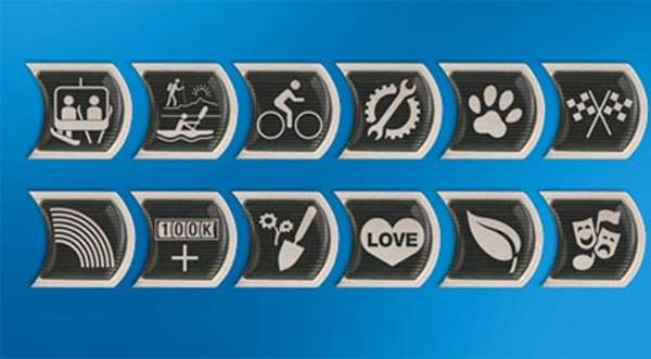 Subaru Badge Of Ownership >> Adventure Subaru | Subaru Badges of Ownership