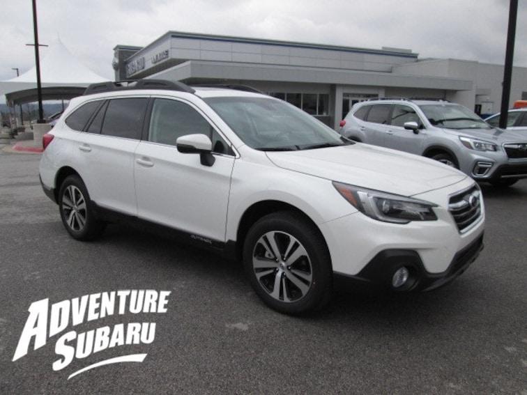 New 2019 Subaru Outback 2.5i Limited SUV near Springdale