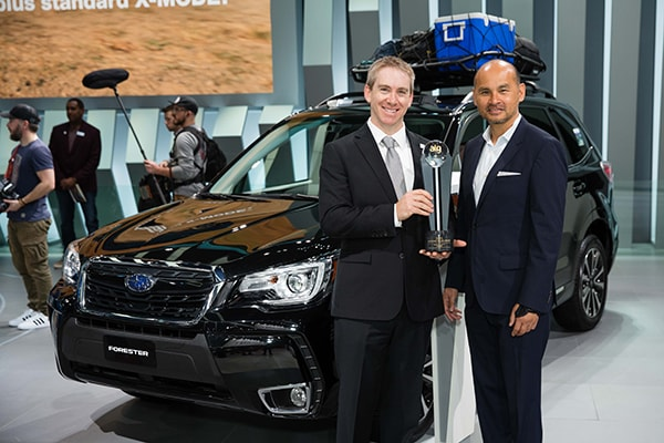 Adventure Subaru Review Roundup The 2019 Subaru Ascent Is Here And