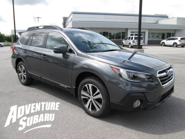 New 2019 Subaru Outback 2.5i Limited SUV near Springdale