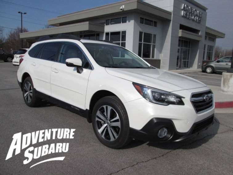 Used 2018 Subaru Outback 2.5i Limited SUV In Fayetteville AR