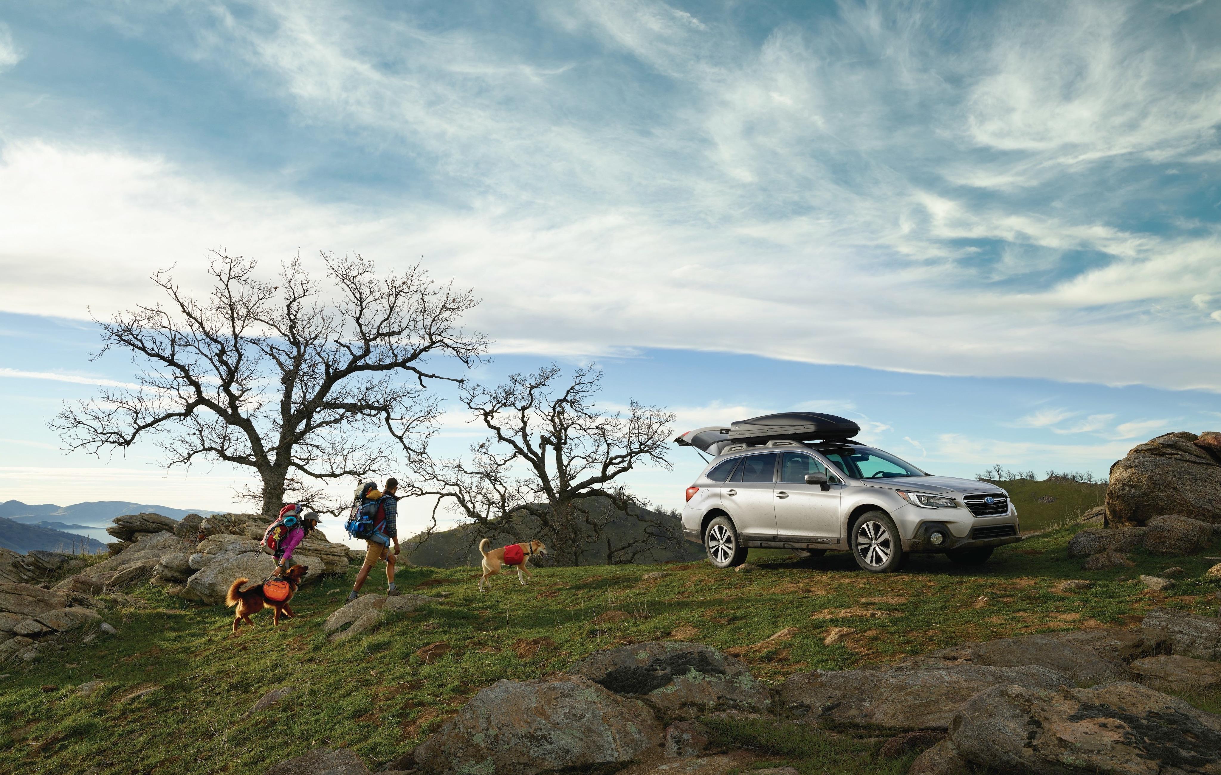 2018 Subaru Outback in Fayetteville AR