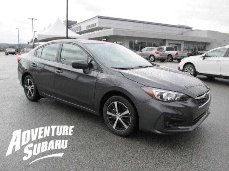 New 2019 Subaru Impreza 2.0i Premium Sedan near Springdale
