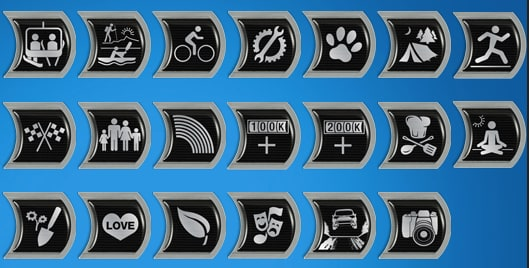 Subaru Badge Of Ownership >> Adventure Subaru | Subaru's New Badges of Ownership