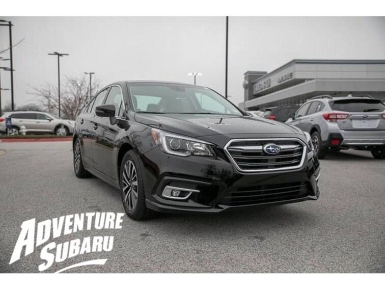 New 2019 Subaru Legacy 2.5i Premium Sedan near Springdale