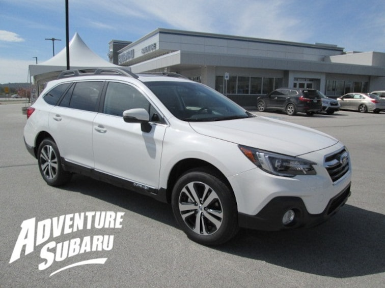 New 2019 Subaru Outback 3.6R Limited SUV near Springdale