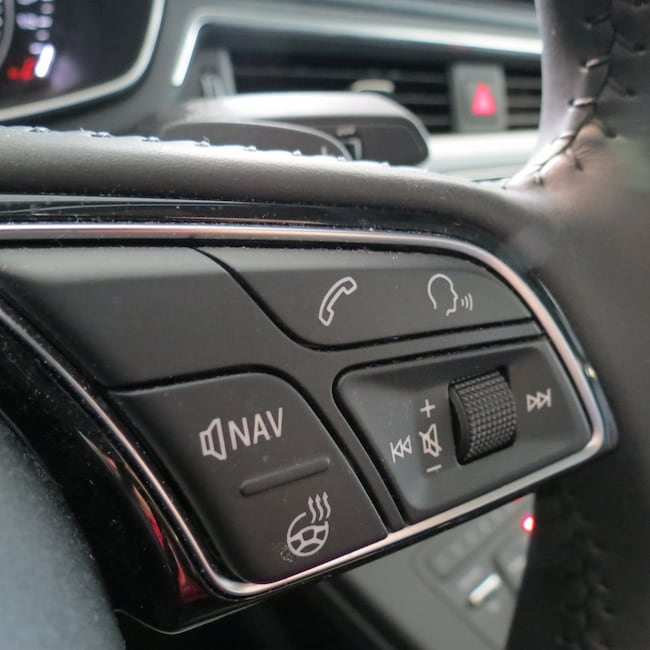 Used 2019 Audi A4 For Sale