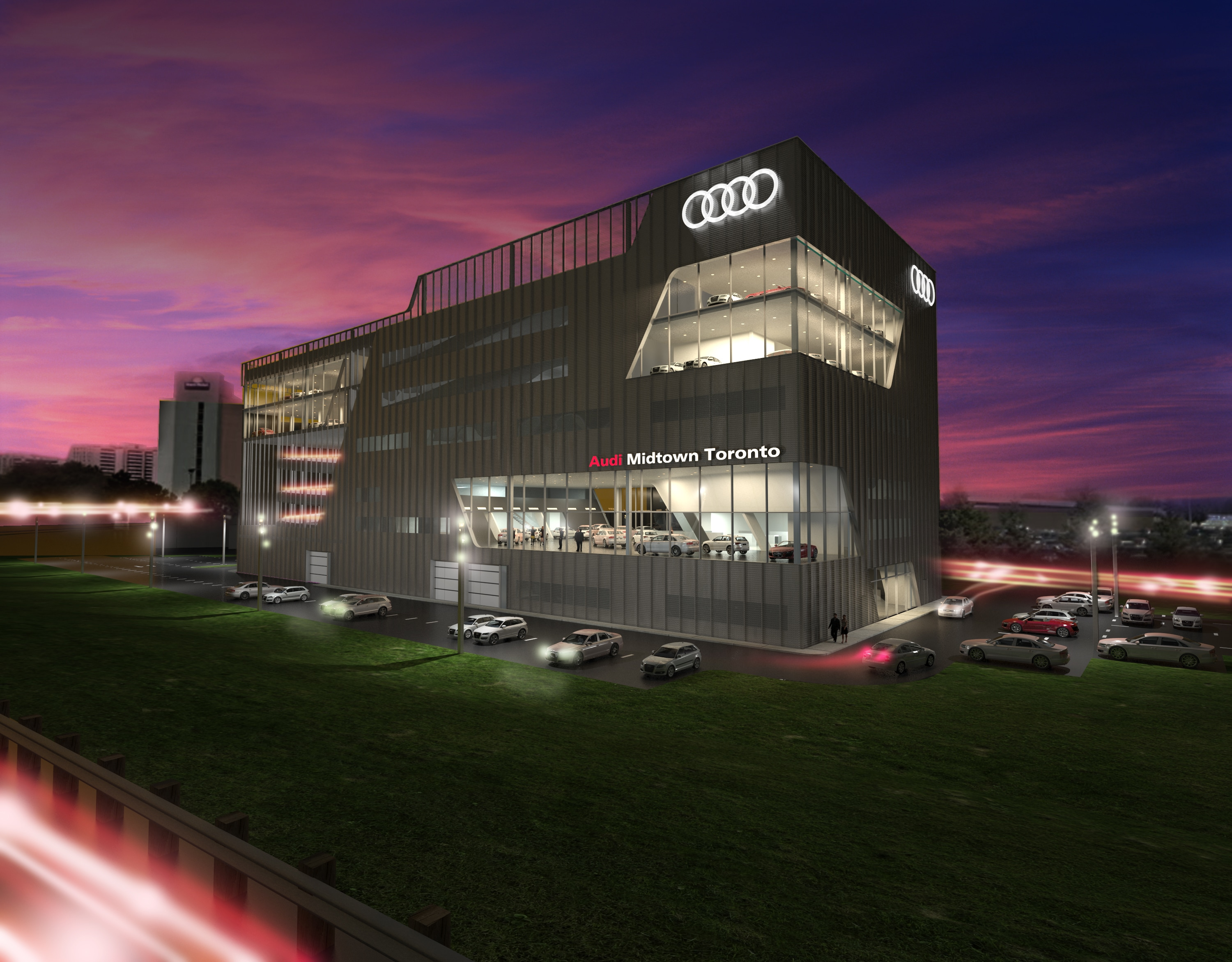society dealer newsroom honors us releases audi magna dealers images en with awards
