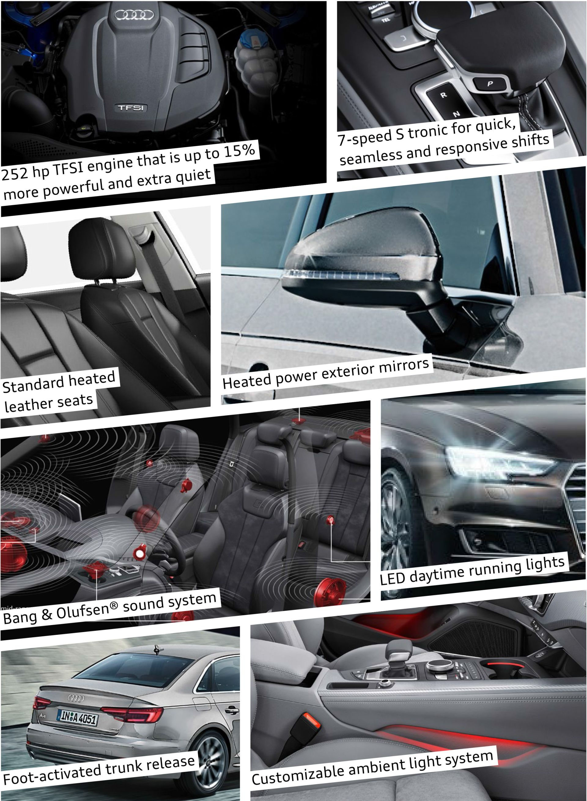 nice ideas ideal lease on car interior audi with specials decor decoration for