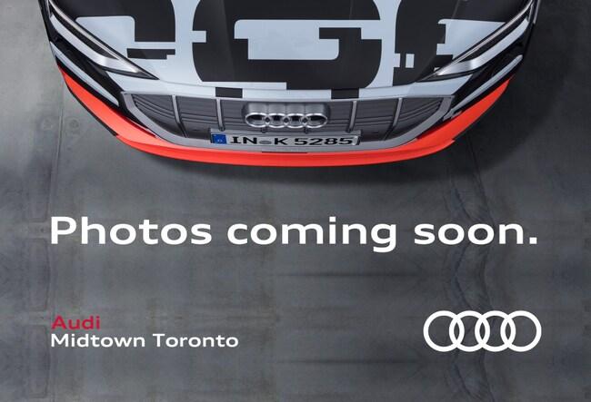 Used 2019 Audi A5 2.0T Technik quattro w/ Side Assist|LEDs|B&O 3D Coupe Toronto