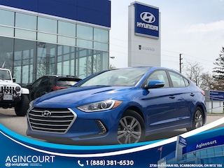 2018 Hyundai Elantra GL SE|SUNROOF|BLINDSPT|BCAM|ANDRIOD|P.START Sedan