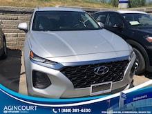2019 Hyundai Santa Fe 2.4 ESSEN FWD SAFETY SUV
