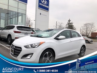 2017 Hyundai Elantra GT SE|PANOROOF|EXT.WARR|ALLOYS|1 OWNER Hatchback