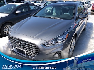 2019 Hyundai Sonata LUXURY FWD AUTO Sedan