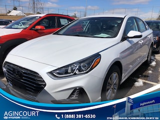 2019 Hyundai Sonata ESSEN FWD AUTO Sedan