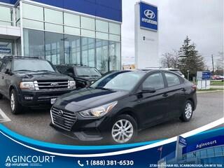 2018 Hyundai Accent GL|BACKUP CAM|HEATED SEATS|CARPLAY|ALLOYS Sedan