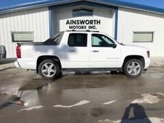 2008 Chevrolet Avalanche 1500 LTZ Crew Cab Short Bed Truck