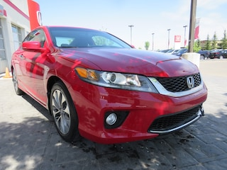 2015 Honda Accord *C/S*EX*Low KM, 1-Owner, No Accidents* Coupe