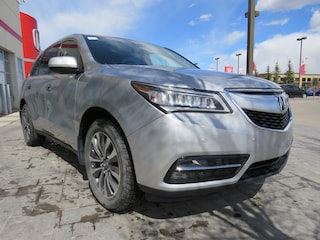 2014 Acura MDX Navigation***C/S***Leather, Navi, Power Tail Gate* SUV