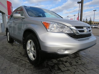2011 Honda CR-V EX-L SUV