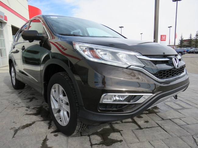 2016 Honda CR-V EX-L*Ext Warranty, Leather, Back up Camera* SUV