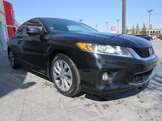 2015 Honda Accord EX-L-NAVI*Leather, Navi, Sunroof* Coupe