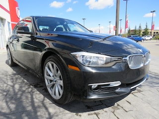2014 BMW 320I xDrive*AWD, Push Button Start, Heated Steering** Sedan