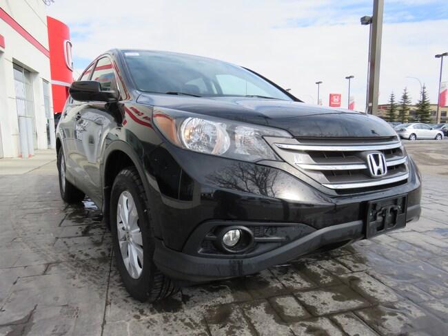 2014 Honda CR-V *C/S*EX*AWD, Sunroof, Back up Cam* SUV