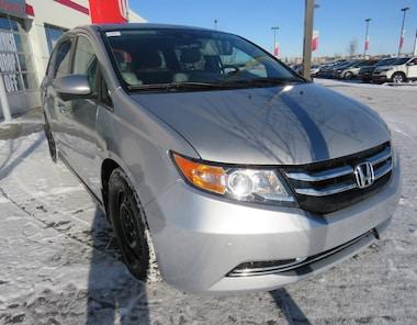2015 Honda Odyssey EX-L w/RES ***C/S*** Minivan