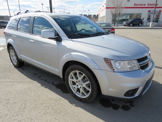 2013 Dodge Journey R/T*AWD, V6, Leather, Navi* SUV