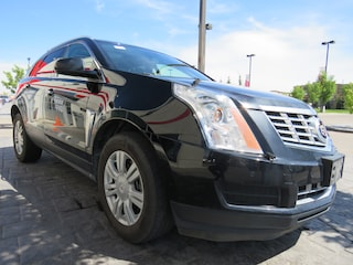 2016 CADILLAC SRX Luxury Collection*LOW KM, No Accidents, Navi* SUV