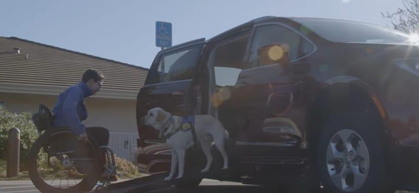 Chrysler Pacficia