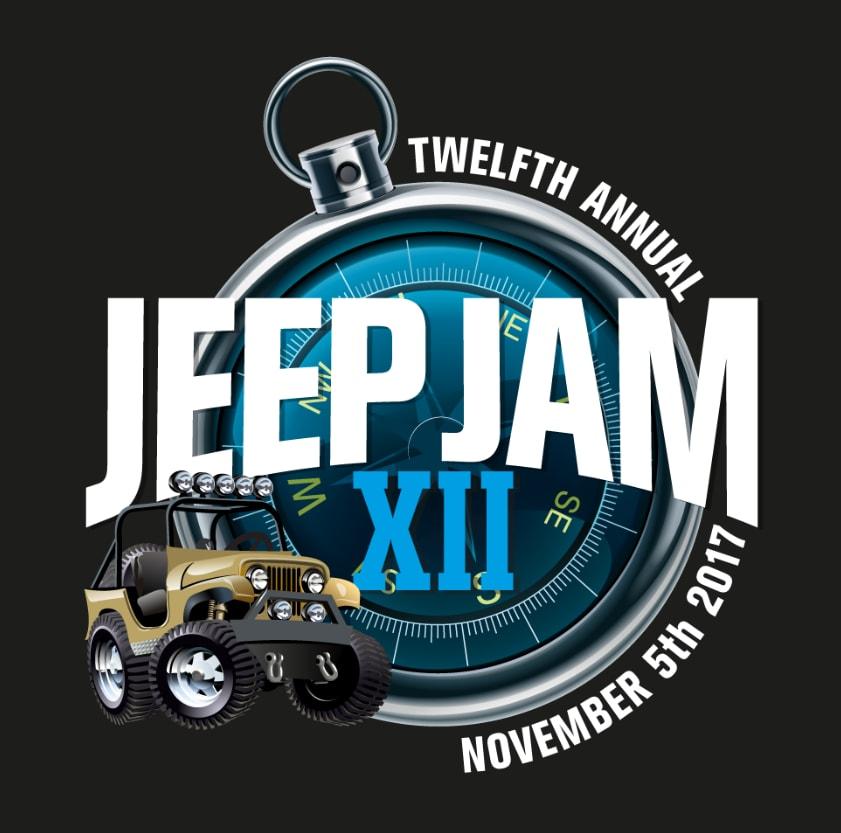 Jeep Jam 2017