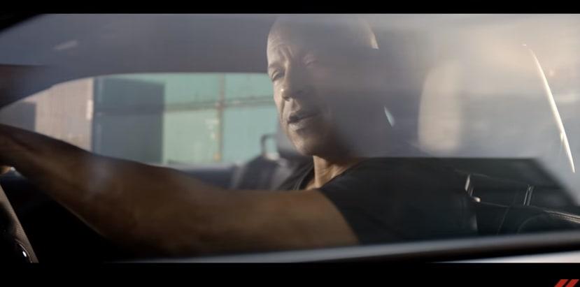 Dodge Vin Diesel