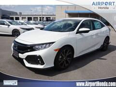 New 2019 Honda Civic Sport Hatchback in Alcoa, TN