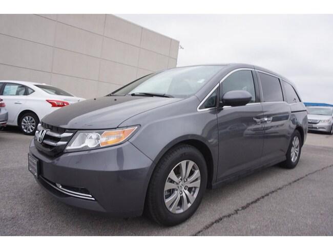 2016 Honda Odyssey EX Mini-Van