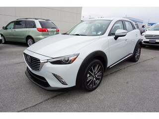 2016 Mazda CX-3 Grand Touring FWD SUV