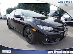 New 2019 Honda Civic EX Hatchback in Alcoa, TN