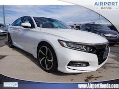 New 2019 Honda Accord Sport Sedan in Alcoa, TN