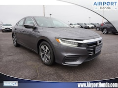 New 2019 Honda Insight LX Hatchback in Alcoa, TN
