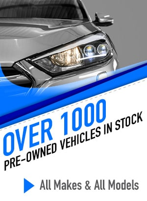 Visit Our Used Inventory