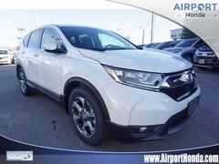 New 2019 Honda CR-V EX FWD SUV in Alcoa, TN
