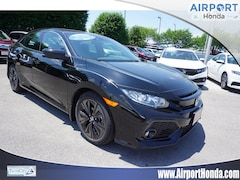 New 2019 Honda Civic EX Hatchback SHHFK7H67KU222365 KU222365 in Alcoa, TN