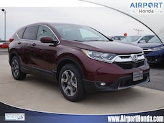 New 2019 Honda CR-V EX AWD SUV 7FARW2H52KE013455 KE013455 in Alcoa, TN