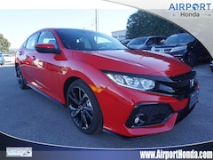 New 2019 Honda Civic Sport Hatchback SHHFK7H48KU211227 KU211227 in Alcoa, TN